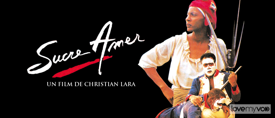 SUCRE AMER (1998) de Christian Lara