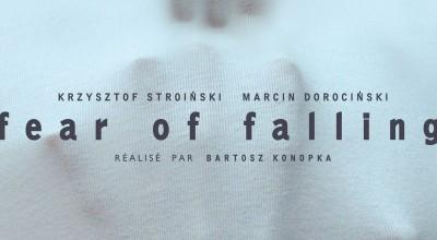 FEAR OF FALLING (2011) de Bartosz Konopka