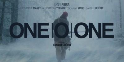 ONE O ONE (2011) de Franck Guérin
