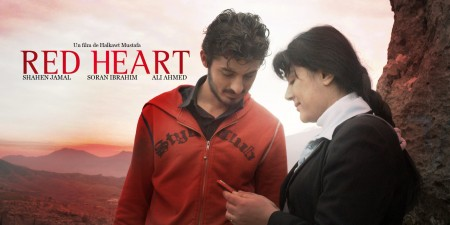RED HEART (2012) de Halkawt Mustafa
