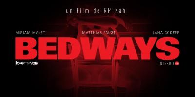 BEDWAYS (2010) de Rolf Peter Kahl