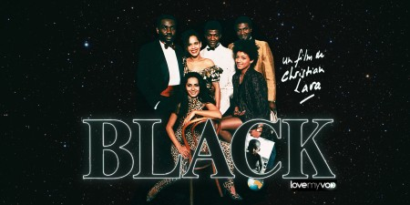 BLACK (2007) de Christian Lara