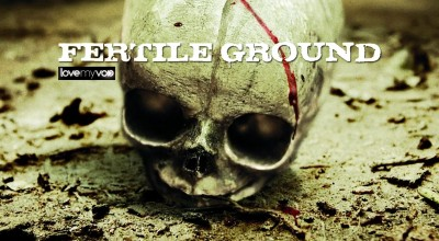 FERTILE GROUND (2010) de Adam Gierasch