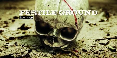 FERTILE GROUND (2010) de Adam Gierasch