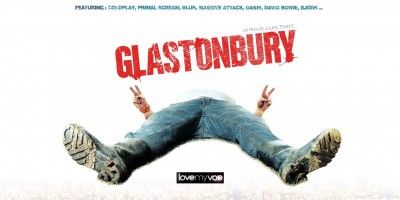 GLASTONBURY (2007) de Julien Temple