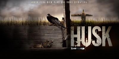 HUSK (2011) de Brett Simmons