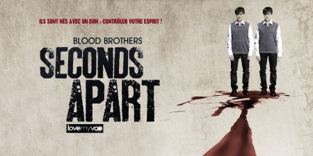 SECONDS APART (2012) de Antonio Negret