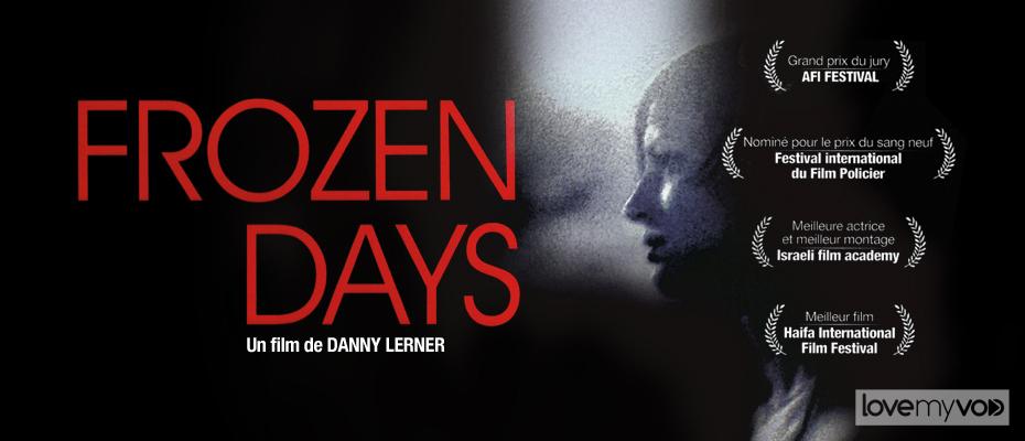FROZEN DAYS (2007) de Danny Lerner (II)