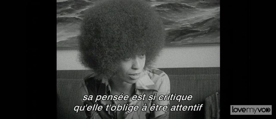 BLACK POWER MIXTAPE 1967-1975 (2011) de Göran Olsson