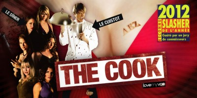 THE COOK (2008) de Gregg Simon