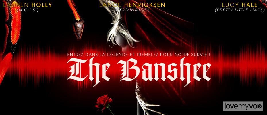 THE BANSHEE (2012) de Steven C. Miller