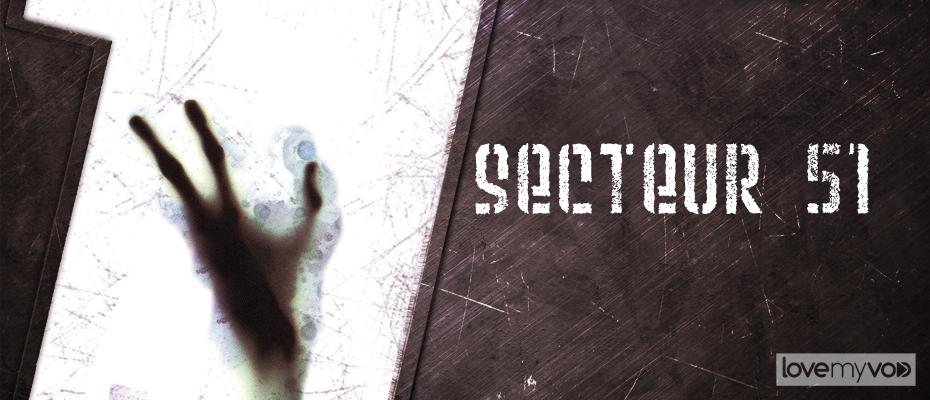 SECTEUR 51 (2013) de Jason Connery