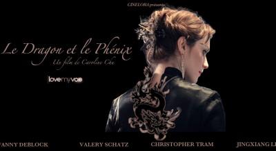 LE DRAGON ET LE PHÉNIX (2013) de Caroline Chu