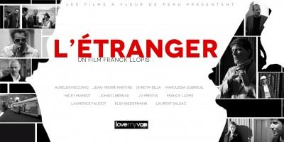 L'ÉTRANGER (2010) de Franck Llopis