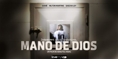MANO DE DIOS (2010) de Adolf El Assal