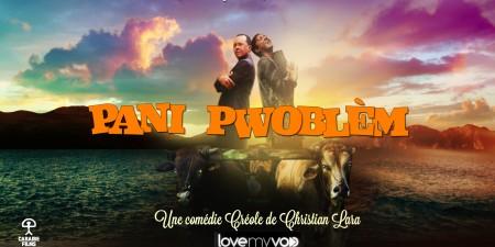PANI PWOBLÈM (2011) de Christian Lara