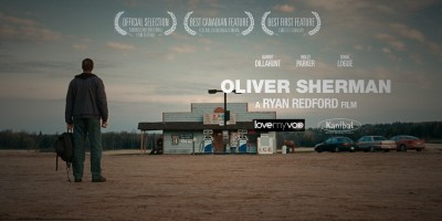 OLIVER SHERMAN (2012) de Ryan Redford