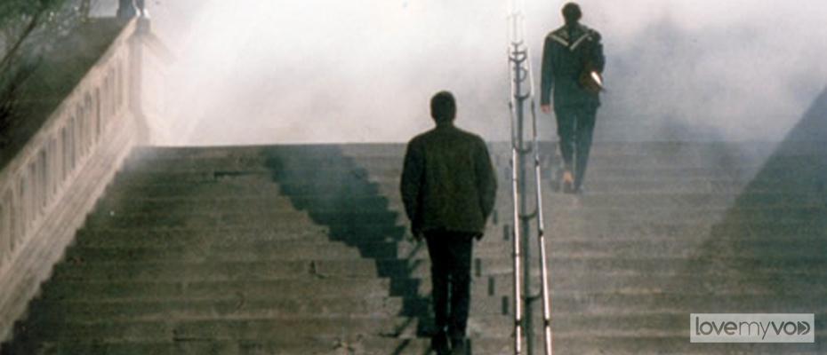 MAUVAIS GARÇON (1993) de Jacques Bral