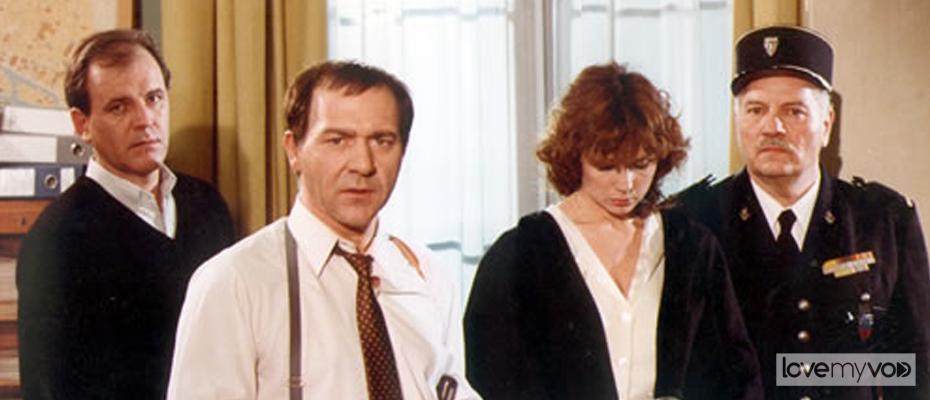 POLAR (1984) de Jacques Bral