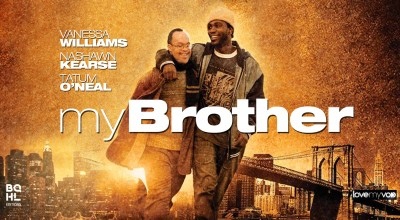 MY BROTHER (2006) de Anthony Lover