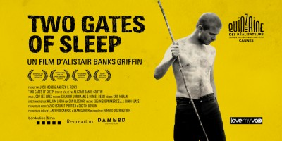 TWO GATES OF SLEEP (2011) de Alistair Banks Griffin