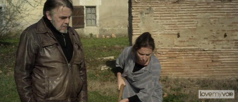 LA MERE MORTE (2012) de Thierry Charrier