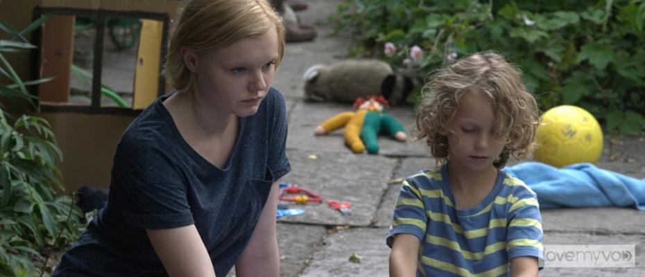 DEHORS C'EST L'ÉTÉ (2014) de Friederike Jehn