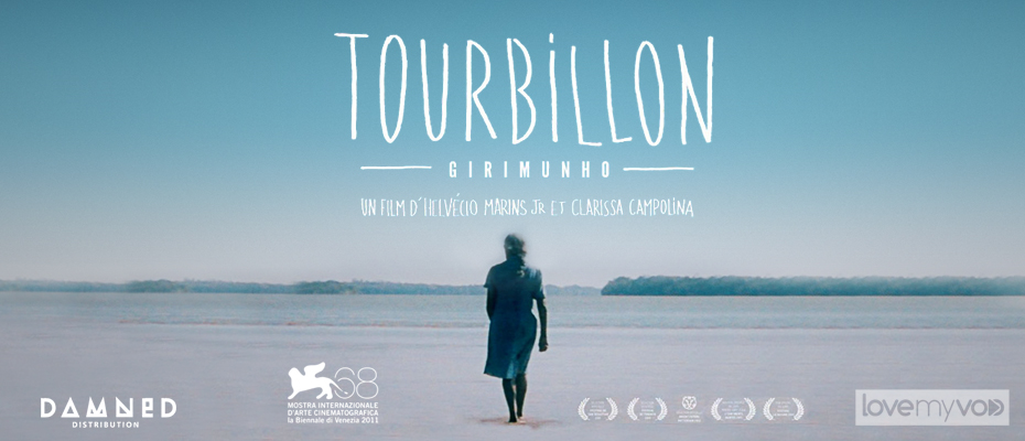 TOURBILLON (2013) de Clarissa Campolina et Helvécio Marins Jr.
