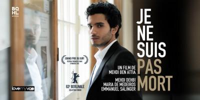 JE NE SUIS PAS MORT (2013) de Mehdi Ben Attia
