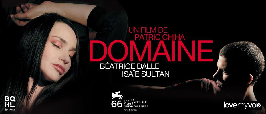 DOMAINE (2010) de Patric Chiha