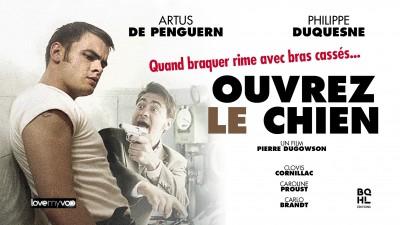 OUVREZ LE CHIEN (1997) de Pierre Dugowson