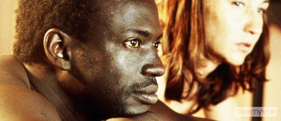 L'AFRANCE (2002) de Alain Gomis