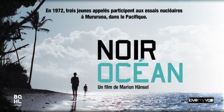 NOIR OCÉAN (2011) de Marion Hänsel