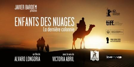 Enfants des Nuages, la dernière colonie (2014) de Alvaro Longoria