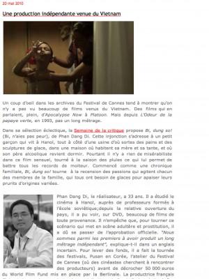 Blog Le Monde