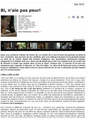 Filmdeculte.com