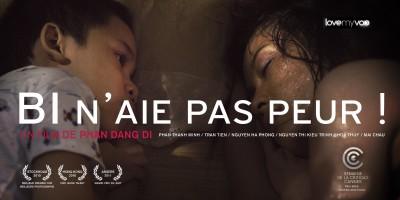 BI, N'AIE PAS PEUR ! (2012) de Phan Dang Di