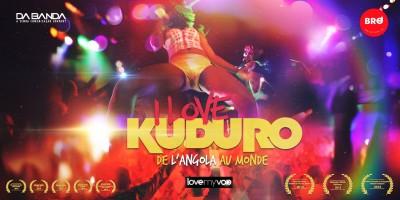 I LOVE KUDURO (2014) de Mário Patrocínio