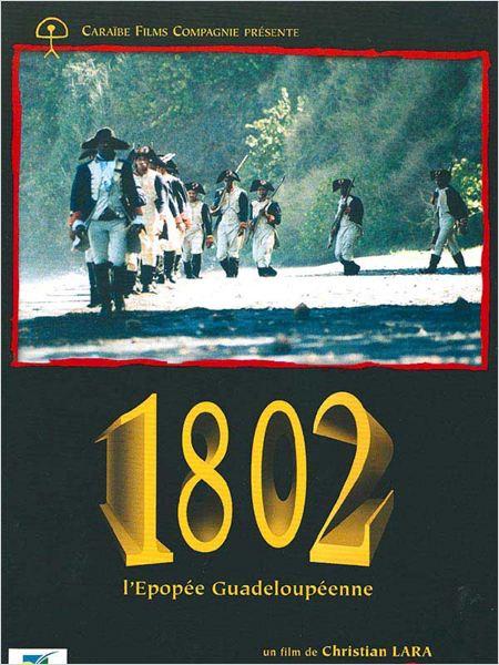 1802 épopée guadeloupéenne