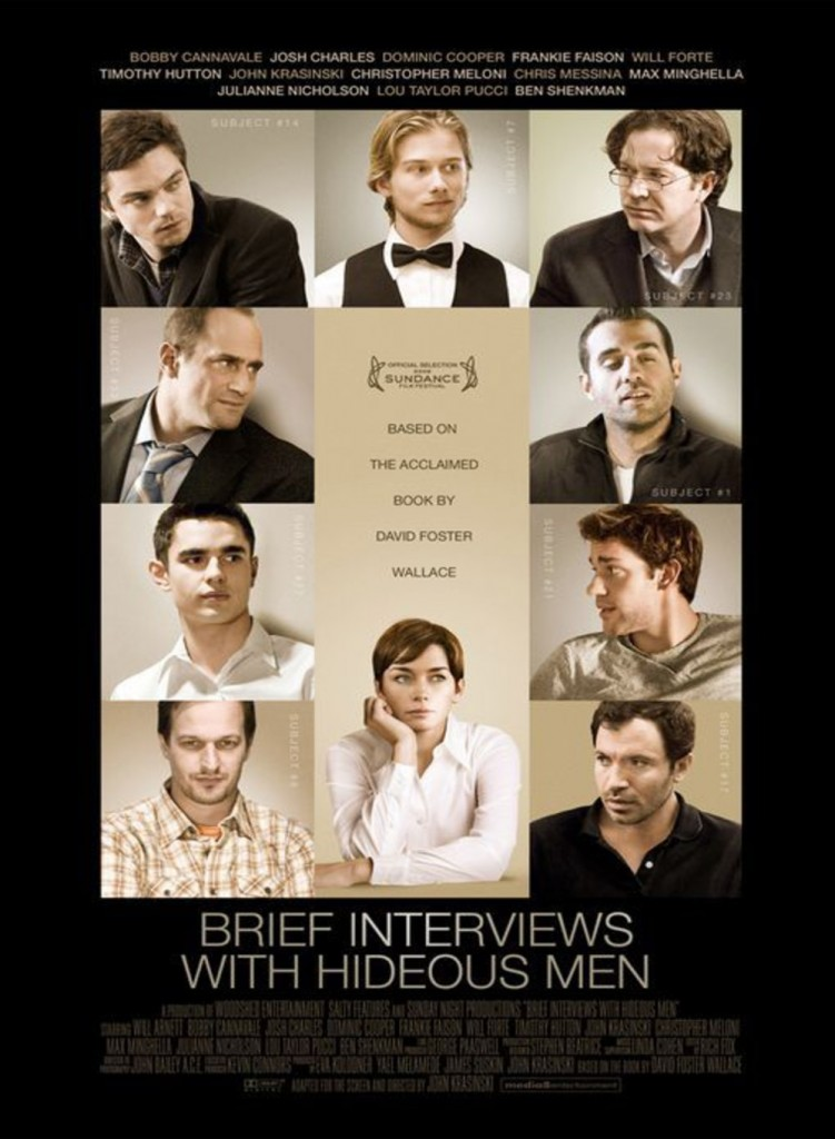 Brief Interview affiche