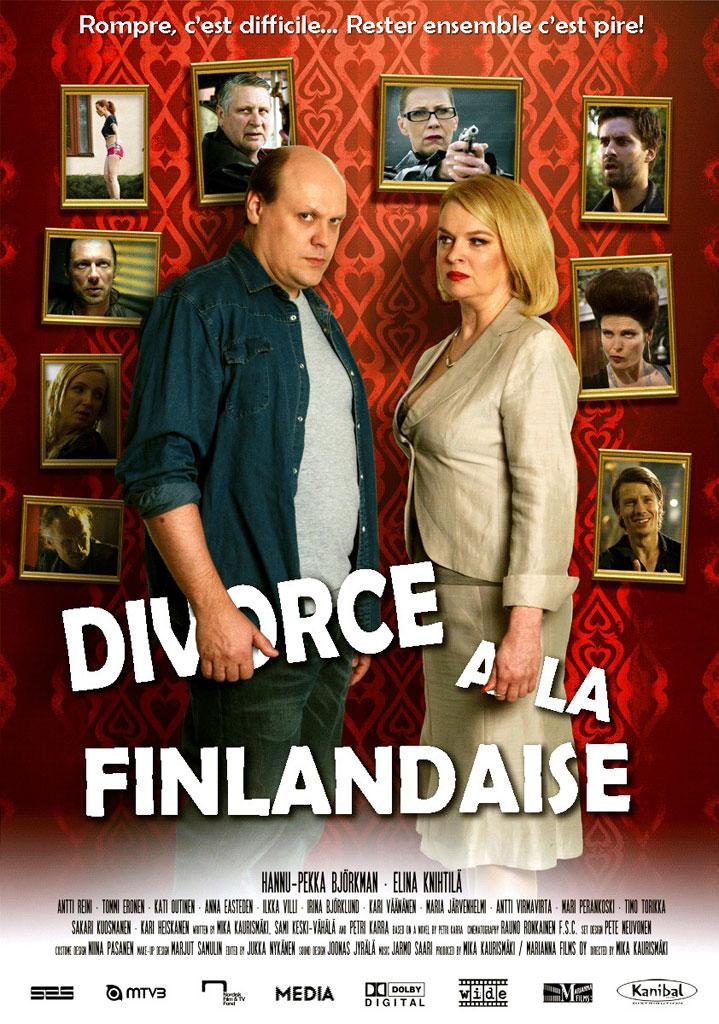 divorce a la finlandaise