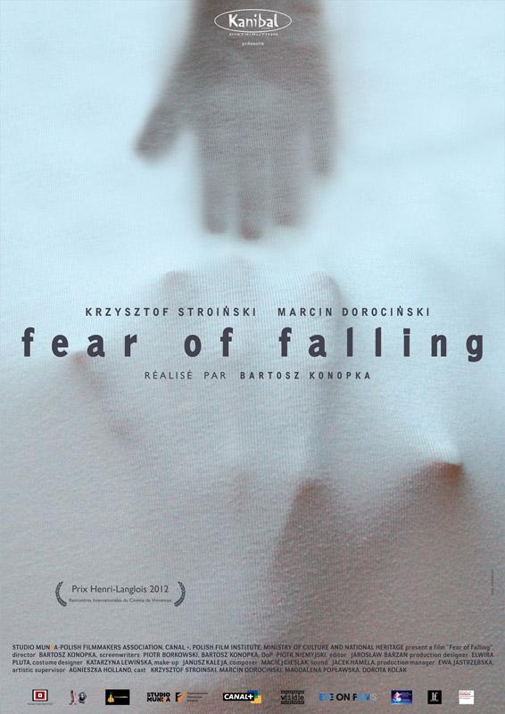 Fear of Falling affiche
