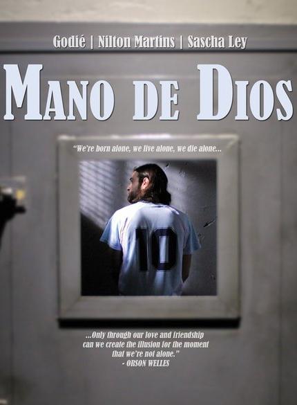 Mano de Dios affiche