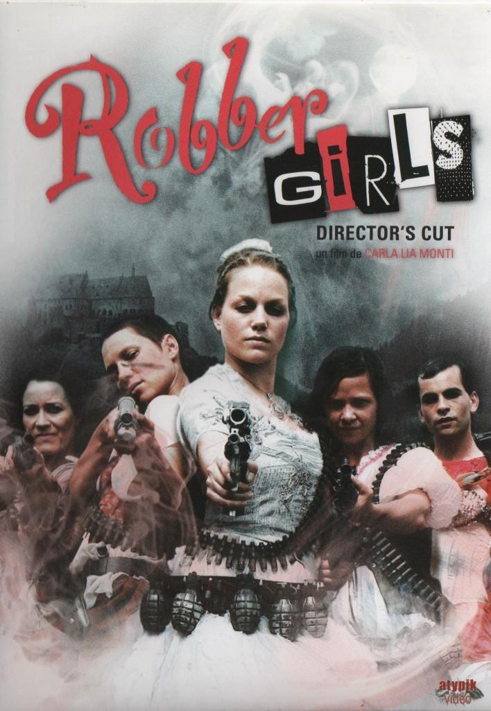 Robber Girls affiche