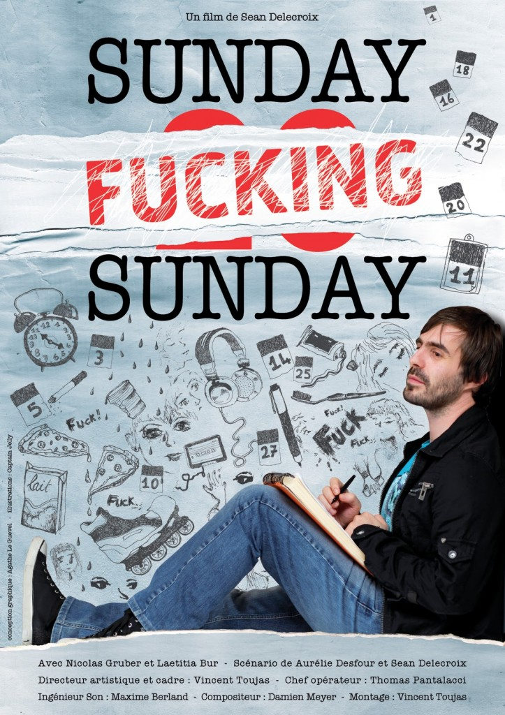 sunday fucking sunday