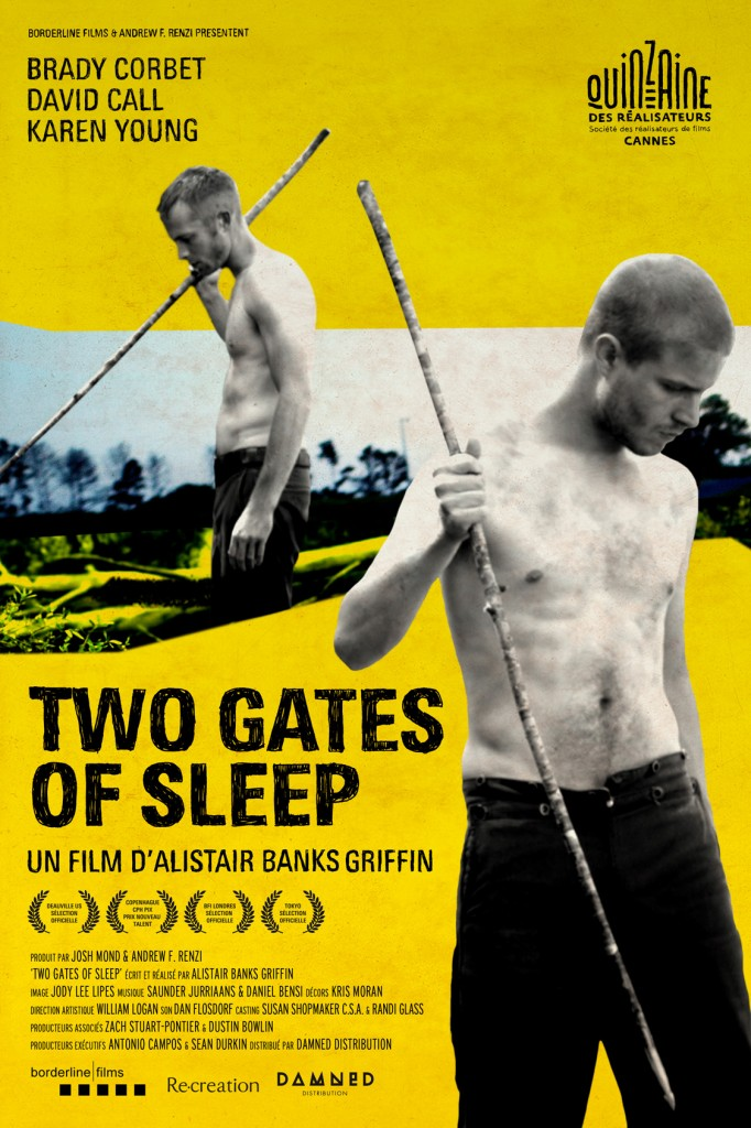Two Gates of Sleep affiche