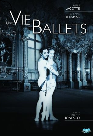 une vie de ballet