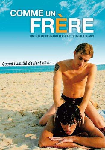 AFFICHE CINEMA COMME UN FRERE