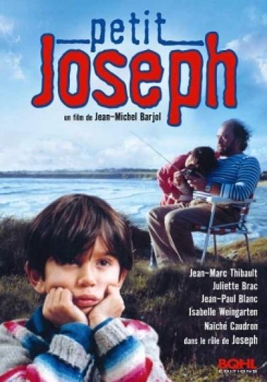 AFFICHE CINEMA LE PETIT JOSEPH
