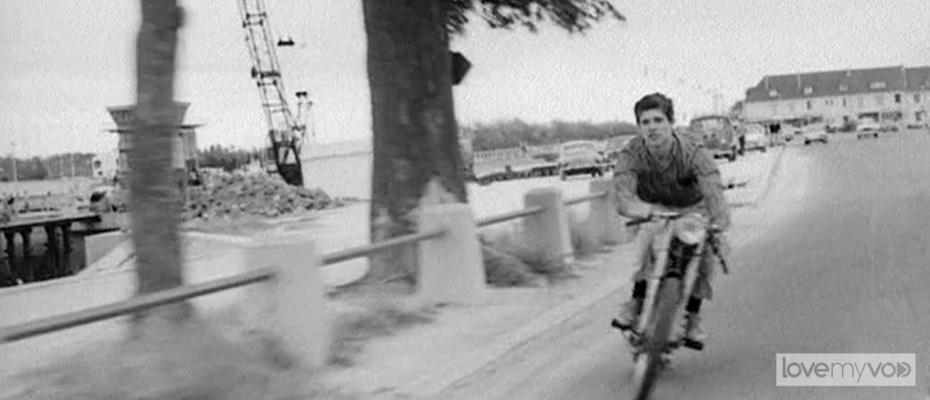 SANTO-PIETRO (1967) de Jean-Michel Barjol